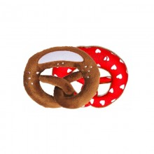 Heart Grabbing Toy – Pretzel for Crackling