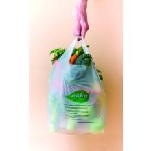 Hemdchentragetasche 100er Pack (Groß)