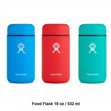 Thermo Food Flask 18 oz made of stainless steel