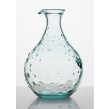Glass Carafe Feeling 1.5 l of recycled Glass