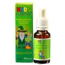 "Bilona KIDS Nature ""Classwork"" – Bach Flowers Essence"