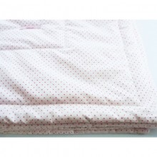 Baby and Children Quilt made of Organic Cotton