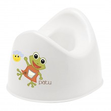 Bio-Line Potty patu