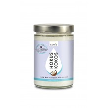 Bio-Kokosöl 500ml Futteröl für Hunde & Katzen