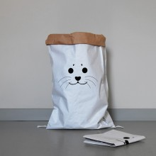 Paper Bag ROBBE (SEAL)