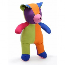 Stuffed Toy Cotton Bear Big Joseph