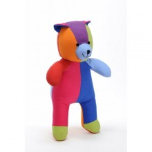 Stuffed Toy Cotton Bear Little Joseph