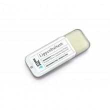 Lip Balm with Organic Sheanut butter, Almond butter & Hemp wax