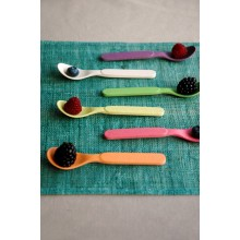 Spoonful of Colour – small Spoons 6-part – raw earth collection