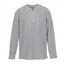Maritime Men Sweatshirt made of Eco Terrycloth