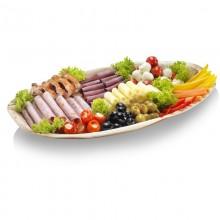Palm Leaf Platter naturesse®