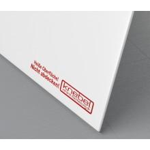 Knebel Infrarotheizung PowerSun Perfekt Wandmontage
