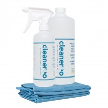 cleaneroo sustainable Cleaning Agent Set