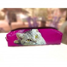 Small Bag - Pencil Case - Cosmetic Bag - Cat Food Bag