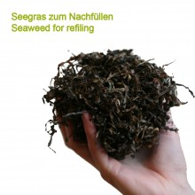 Seaweed with natural rubber from wild harvesting – Refilling Bags