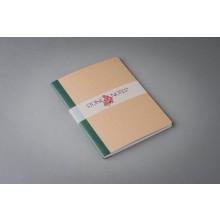 StoneNotes® – Notebook 3part set