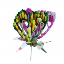 Tinker Toy BUTTERFLY by studio ROOF