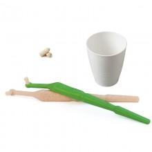 SWAK Toothbrush 3.0 – 3-part toothbrush set