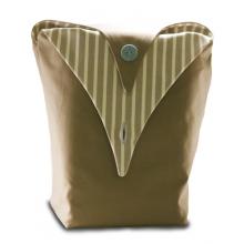 "The carry-all bag ""Utilie"" cindery"