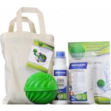 EM Laundry Energy Ball Set – vegan washing agent
