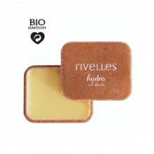 Vegan + Hydro Lip Balm by rivelles