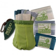 Mini Produce Stand Complete Starter Kit – Mini Produce Bags in a Pack of 3
