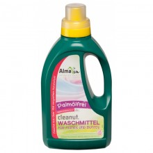 Almawin Detergent Liquid Cleanut Palm Oil-free