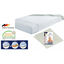 ASMi Waterproof Mattress Cover