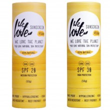 Vegan Sun Screen Stick – Natural Sun Cream We love Sunscreen