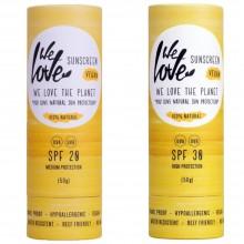 Vegan Sun Screen Stick – Natural Sun Cream We love Sunscreen