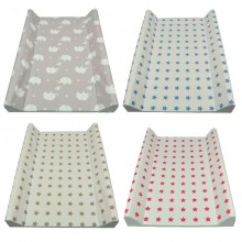 Baby Changing Pad by ASMi® 50x70 cm in different designs