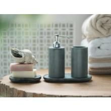 Badezimmer Zubehör Set von Yumeko: 100% bio- & ökologisch | Greenpicks