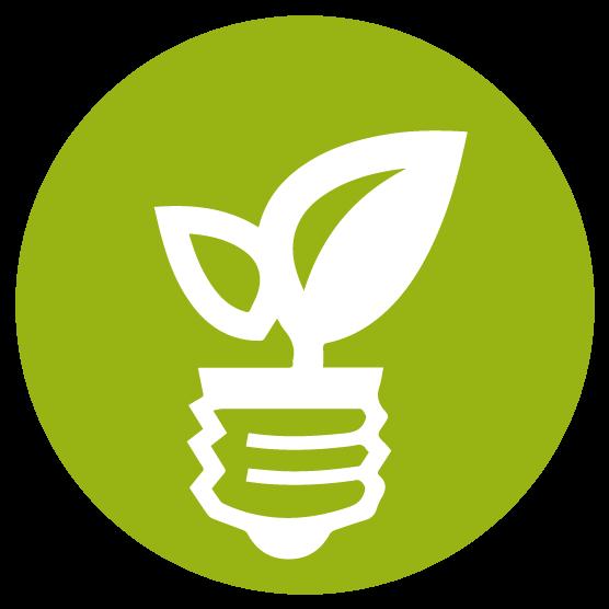 Energie- und ressourceneffizient