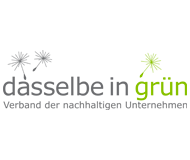 dasselbe in grün e.V. – Association for sustainable companies