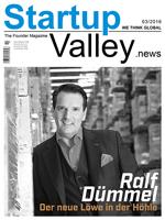2016/3 Startup Valley.news