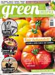 2016/6 Green Lifestyle - Magazin for a sutainable life style (German):