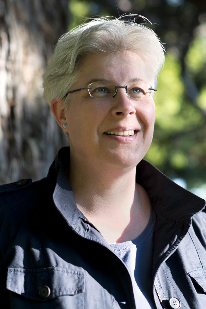 Annette Husmann