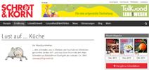 Schrot und Korn 10/2014 Online
