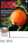 Schrot und Korn 10/2014